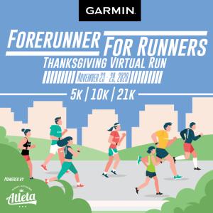 garmin_forerunner_for_runners_thanksgiving_virtual_run_free