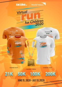 world_vision_virtual_run_for_children_2020