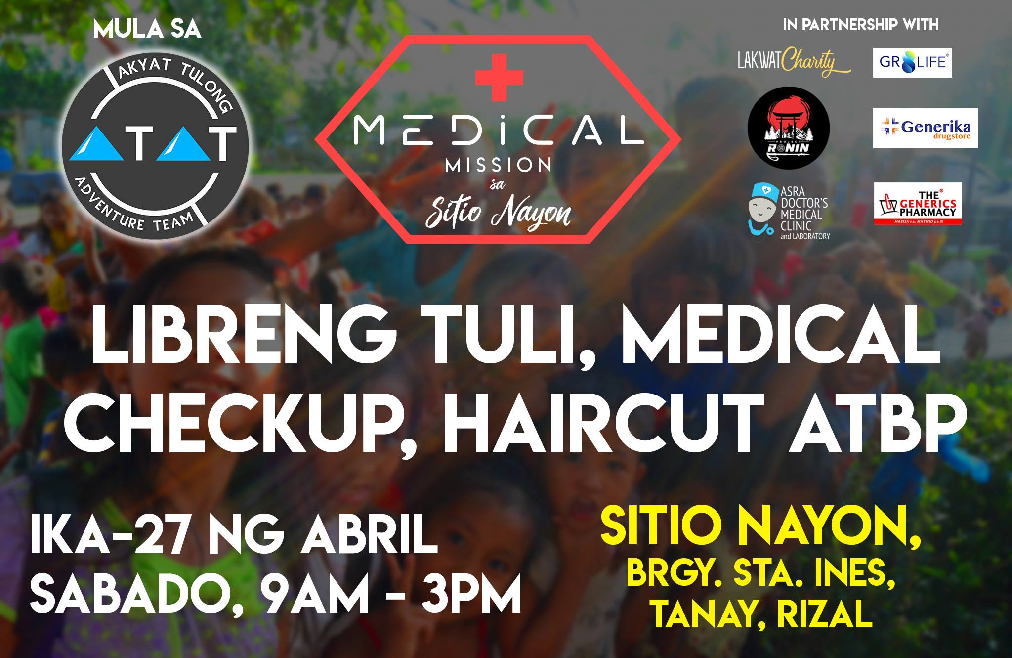 libreng_tuli_medical_checkup_haircut_atbp